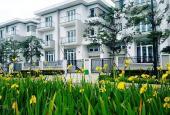 Bán biệt thự khu K Ciputra, DT 180m2 x 3,5 tầng, MT 9m, giá 20,4 tỷ (Gồm VAT + hoàn thiện)