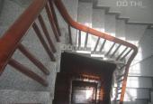 Bán nhà ngõ 207 Lạc Long Quân, Cầu Giấy 48m2 x 5 tầng, MT 5m, ô tô nhỏ vào nhà 5.6 tỷ