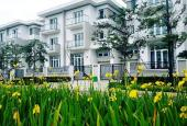Biệt thự Khu K Ciputra - DT 140-396m2, MT 7-12m, giá từ 16.6 tỷ cả VAT, CK 2%, nhận nhà ngay