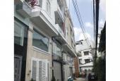 Nhà 2 tầng Cộng Hòa, P15, Tân Bình mới đẹp 48m2, giá 3.35 tỷ