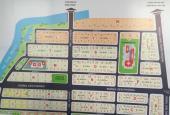 Bán gấp nền đất lô S, lô U, lô V, sổ đỏ, dự án Sở Văn Hóa, Quận 9, 100m2, giá tốt