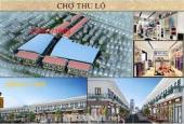 Chợ Thu Lộ - Chợ đêm hiện đại và đầu tiên tại Quảng Ngãi Lưu tin