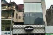 Bán nhà MP Điện Biên Phủ, Hà Nội, kinh doanh đỉnh,dt 50 m2,giá 39 tỷ.