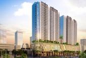 Cho thuê mặt bằng kinh doanh tầng 1 tòa Golden Palm, Lê Văn Lương, Thanh Xuân, HN, LH 0943726639