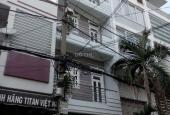 Nhà bán Mặt Tiền hẻm 639/ Hương Lộ 2 Bình Tân, 4.4mx12m 4 tấm xây dựng đủ  vị trí KDBB