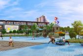 Bán đất biệt thự, liền kề tại Dự án Khu đô thị số 4, Điện Bàn, Quảng Nam diện tích 235.0m2 giá 2.6