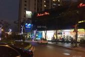 Cho thuê mặt bằng TTTM B1 B2 khu đô thị Tây Nam Linh Đàm. LH: 0968.595.532
