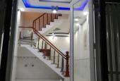 Bán nhà mới xây, 4 lầu đường 50/75 Nguyễn Quý Yêm. DT 4x12m / 3.7 tỷ (không bị lộ giới)