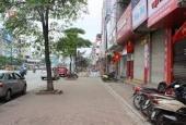 Cho thuê mặt bằng mặt phố Trần Thái Tông, Cầu Giấy, Hà Nội