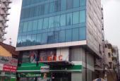 Bán nhà MT Trần Hưng Đạo, Q. 1. 7.6m x 21m, 10 lầu, giá 150 tỷ