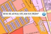 Gia đình cần bán gấp lô đất ngay Quốc Lộ 51, Tp. Biên Hòa