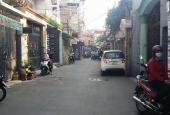 Nhà bán hẻm đường Hồng Lạc, P11, Q. Tân Bình