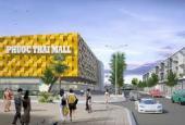 Bán nhà mặt phố tại dự án KDC thương mại Phước Thái, Biên Hòa, Đồng Nai, DT 284m2, giá 13,7tr/m2