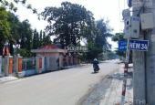 Cần bán 3 lô đất đường Bình Phú - Ụ Ghe (Quận Thủ Đức - Thành phố HCM)