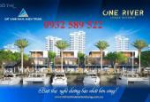 Homestay cao cấp One River view sông, kề biển Đà Nẵng, 300m2 giá chỉ 14 tỷ