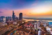 Bán căn hộ Saigon Royal, Bến Vân Đồn, Quận 4, diện tích 53.6m2, giá 4.1 tỷ