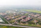 Bán đất khu sinh thái Phùng, Đan Phượng, Hà Nội, diện tích 200m2, giá 16.6 triệu/m2