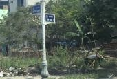 Bán đất góc 2 MT Nguyễn Huy Chương, P. Mẫn Thái, Q. Sơn Trà, DT 131m2, giá 113tr/m2, 0949201777