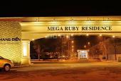 Bán nhà Mega Ruby, Quận 9, TP HCM - Nhà đẹp vào ở ngay