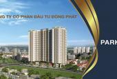 Bán căn hộ CC Đồng Phát Park View có nội thất, view đẹp, giá rẻ chỉ từ 19tr/m2, hỗ trợ vay 75%