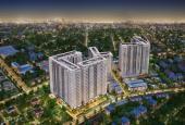 Căn hộ 119 Phổ Quang nhận nhà 2018, hoàn thiện cơ bản, giá từ 2,9 tỷ/2PN