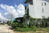 Bán lô đất 2MT gần Nguyễn Văn Bứa, cách ngã 4 Hóc Môn 100m, DT 5x20m, giá 1,1 tỷ