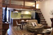 Cho thuê căn hộ cao cấp số 2 Hoàng Cầu, Hà Nội. Căn hộ DT: 70m2, 2PN, full đồ đẹp, giá 11 triệu/th