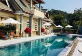 Pearl Riverside nền biệt thự nghỉ dưỡng sinh thái view sông Đồng Nai