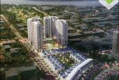 Căn hộ Victoria Village ký HĐ 500 triệu, thanh toán 1%/tháng