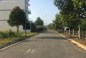 Bán 100m2 đất sau lưng chợ khu công nghiệp Mỹ Phước 3, vị trí dân cư đông, giá công nhân
