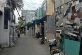 Bán nhà đang cho thuê 60tr/tháng, đường Quang Trung, P. 8