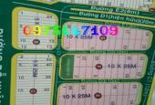 Bán 2 lô đất tại dự án KDC Hoàng Anh Minh Tuấn, Quận 9, Hồ Chí Minh, DT 125m2. Sổ đỏ chính chủ