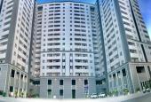 Bán gấp căn hộ 52m2, giá 1,29 tỷ có VAT, thuộc khu CH Heaven, Q8 giao nhà tháng 2/2018