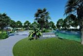 Tăng Long AngKora Park, đất nền giá rẻ gần sông Trà Khúc, vị trí đẹp nhất huyện Sơn Tịnh