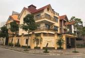 Bán biệt thự Tây Nam Linh Đàm 220m2 hướng Đông thoáng mát giá 26,3 tỷ