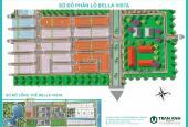 Đề xuất 10 lô đất Bella Vista ưu tiên KH đầu tư giá rẻ nhất thị trường. LH: 0943 538 339
