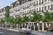 Bán nhà BTLK tại dự án Athena Fulland, Hoàng Mai, Hà Nội diện tích 75m2, giá từ 120tr/m2