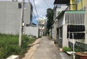 Bán đất khu dân cư hiện hữu đường 22 - Linh Đông, dt 55m2(4x14m) giá 2.55 tỷ