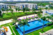 Nhà phố vườn đầy đủ nội thất đường 990, Phú Hữu, Q9, 7,8 tỷ. LH 09145.333.66