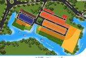 Siêu phẩm đất ngay Nguyễn Duy Trinh, Quận 9 biệt thự view sông, NH hỗ trợ vay 70%, 0975962756