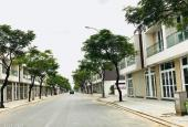 Chính chủ cần bán lô đất 2 mặt tiền trục đường SHOPHOUSE khu đô thị FPT đà nẵng