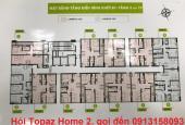 Căn hộ Topaz Home 2, quận 9. Giá 790 triệu/2 phòng ngủ, 47 m2