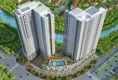 Bán gấp rút vốn SUNRISE CITY VIEW 98m2, 3 phòng ngủ 3,550 tỷ