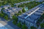 Bán lô góc vip đẹp nhất khu K biệt thự khu đô thị Nam Thăng Long - Ciputra, Tây Hồ, Hà Nội, 43 tỷ