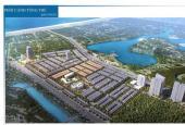 Bán đất nền dự án tại Dự án Lakeside Palace, Liên Chiểu, Đà Nẵng diện tích 100m2 giá 1,1 Tỷ