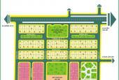 Cần bán lô đất Long Hậu 2 cạnh KCN Long Hậu, DT 8x23.6m, đường 24m, 14.5 tr/m2 TL, 0933.49.05.05