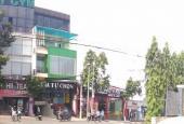 Cho thuê nhà MẶT TIỀN YERSIN, Phú Cường,Thủ Dầu Một. TEL 0978.39.0979