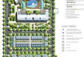 Chỉ cần từ 850tr bạn đã có thể sở hữu được một căn chung cư cao cấp 3PN dự án Green Pearl Minh Khai