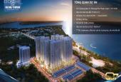 Căn hộ 3 mặt sông Q7 Sài Gòn Riverside đường Đào Trí, CK 3 - 18% + Vé đi Hồng Kông, từ 1,5 tỷ/căn