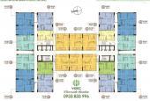 CC bán gấp CH Riverside Garden 349 Vũ Tông Phan,tầng 1506 DT 126m2, giá bán 26tr/m2, LH 0983729123